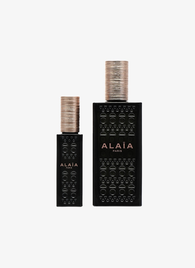 Alaïa Paris Emblematic Edition - maison-alaia.com