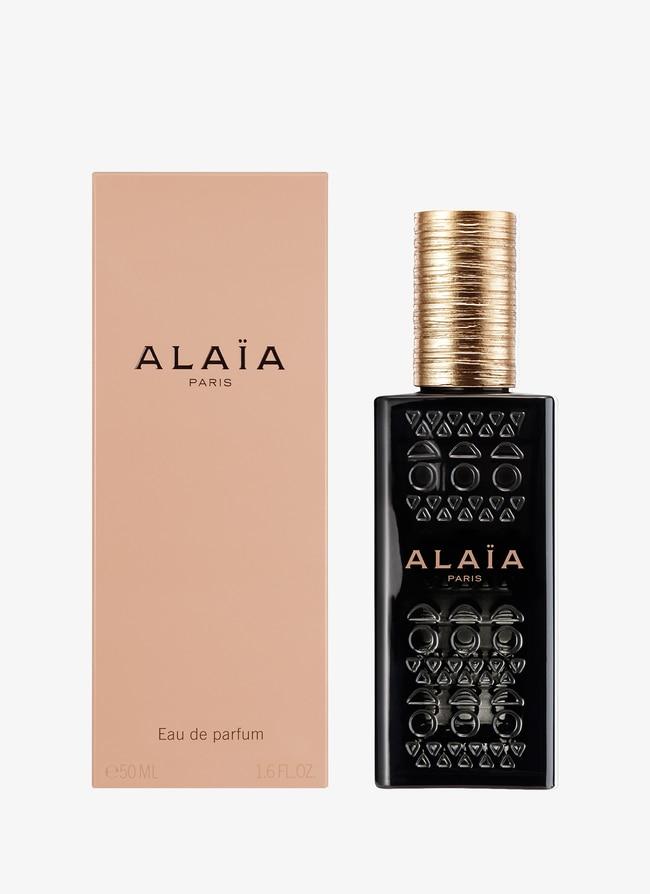 Alaïa Paris Eau De Parfum - 50 Ml  - maison-alaia.com